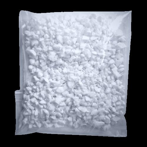 Baltas šķembas (1 paciņa ~250gr.)