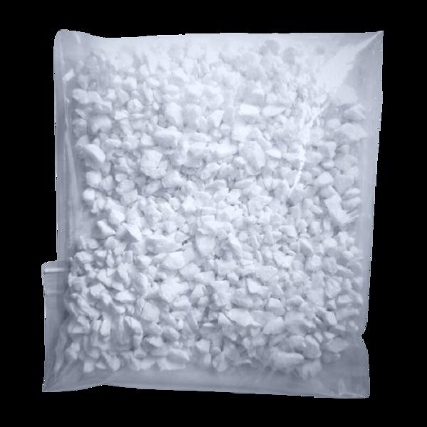 Белые камушки (1 упаковка ~250гр.)